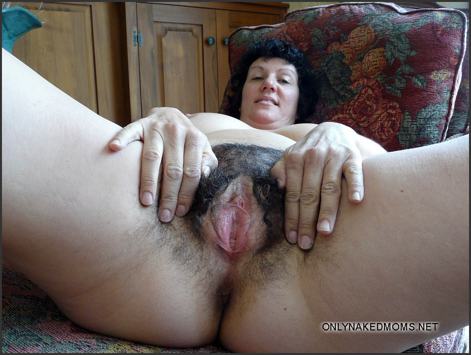 Sorry, can Girl hairy mature old only will